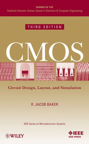 cmos circuit design layout pdf wiley cmos circuit design layout and simulation 3rd