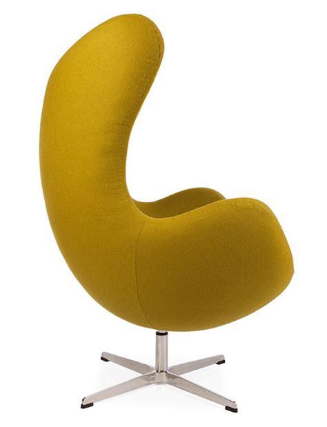 clear egg shaped chair egg shaped chair arne jacobsen egg chair whiteretro