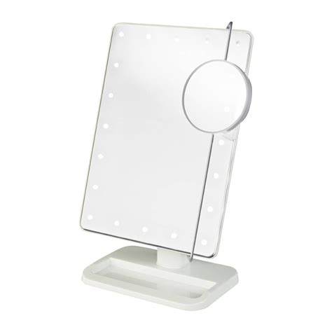 edit beauty illuminated swing arm magnifying mirror light magnifying lighted makeup mirrors what is the best lighted