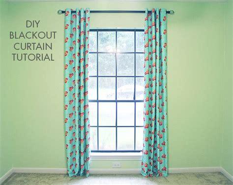 diy room darkening curtains the 25 best diy blackout curtains ideas on pinterest