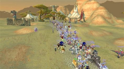 best wow server world of warcraft fans bid farewell to largest legacy