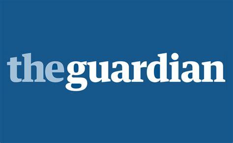 The Guardian The Guardian Newspaper Feature David Gartry