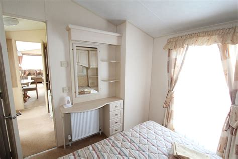 2008 Willerby Granada 35 x 12Ft 2 Bed (US138)