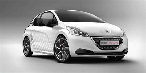 peugeot cars canada peugeot 208 hybrid fe fcia french cars in america