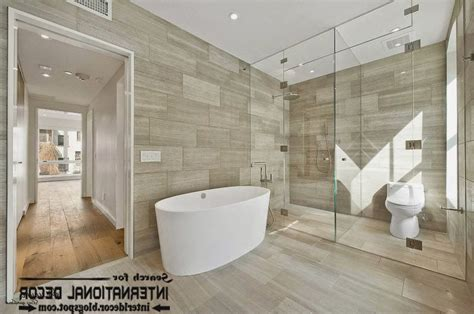ideas for bathrooms tiles 30 nice pictures and ideas of modern bathroom wall tile