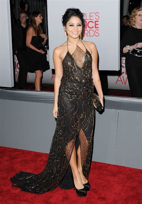 Best Dressed Of 2007 Hudgens by 2012 S Choice Awards Best Dressed