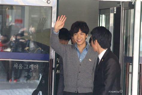 lee seung gi news update fan event ღ ღ seunggi updates ღ ღ
