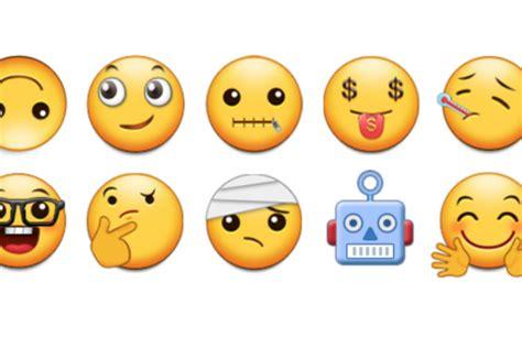 Samsung Emoji by New Emojis For Samsung Middle Finger Side Eye Unicorn