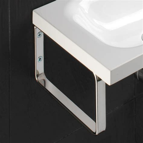 sink brackets and supports hib chrome support bracket pair 8875
