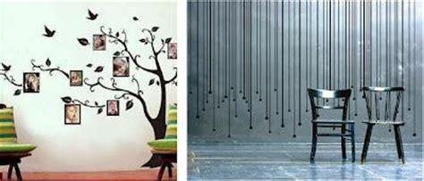 pareti arredate idee per decorare le pareti paperblog