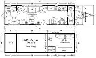 Tiny Plans Floor Plans For Tiny Houses On Wheels Interesting And
