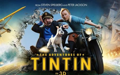 film cartoon terbaik cpe and em the adventures of tintin rolls a bit like indy