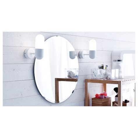 ikea bathroom light fixtures 214 stan 197 wall l white ikea