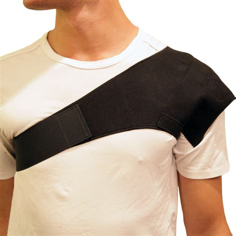infrared self heating shoulder wrap therapy product code infrared iyashi infrared shoulder wrap far infrared therapy
