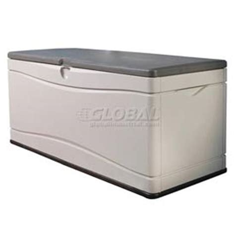 Patio Storage Container by Bins Totes Containers Containers Deck Boxes