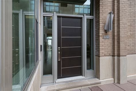Commercial Exterior Wood Doors Front Doors Of Exclusive Chicago Townhouses Rescued By
