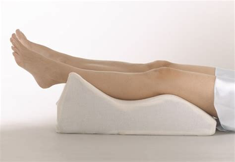 Pillow To Elevate Legs by Almawi Ltd The Holistic Clinic Our Foot Health