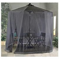 Patio Umbrella With Screen Enclosure Suncast 174 Resin Wicker Outdoor Screen Enclosure 202215 Patio Furniture At Sportsman S Guide