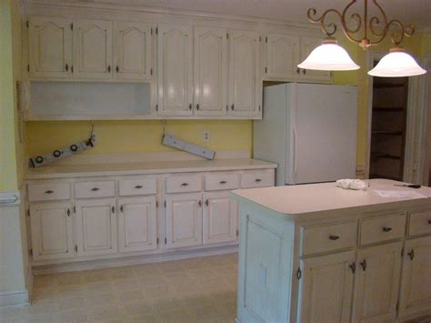 kitchen cabinet resurfacing ideas refinishing oak kitchen cabinets ideas image mag