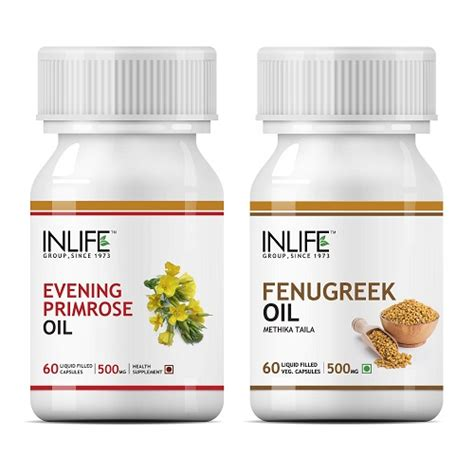evening primrose oil mood swings inlife women s health combo pack inlifehealthcare
