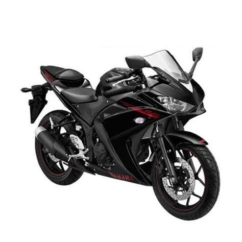 blibli yamaha r25 jual yamaha r25 abs predator black sepeda motor online