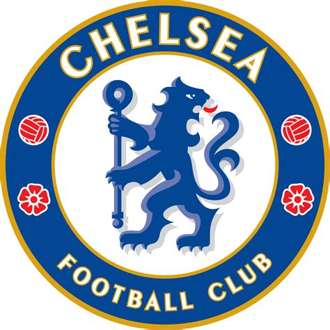 Chelsea Logo chelsea fc logo png transparent svg vector freebie supply