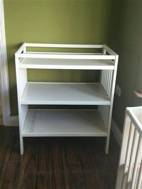 Ikea Gulliver Changing Table For Sale In Castleblakeney Gulliver Changing Table
