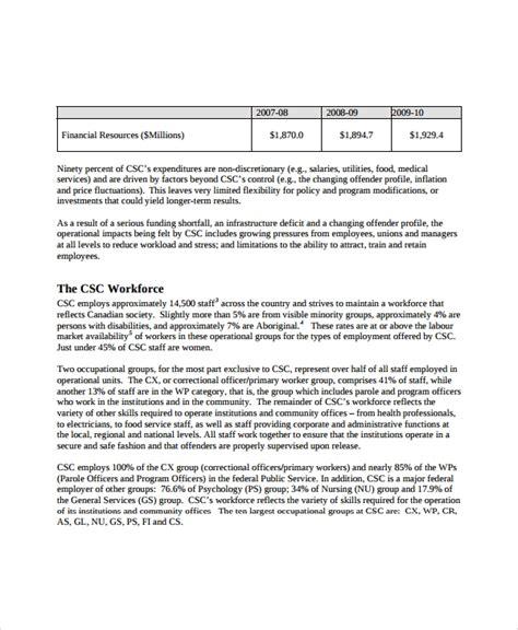 sample hr plan  documents  word