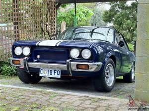 1973 fiat 124 cc coupe ex targa tarmac rally car in howrah