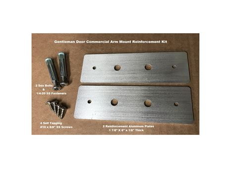 door mount sex swing commercial door mount reinforcement kit