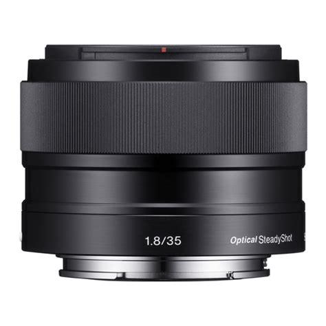 Sony Lens 35mm F1 8 Oss sony e 35mm f 1 8 oss lens filters exchange photography