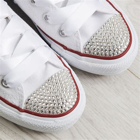 Wedding Shoes Converse by Converse For Lifey Shoes Wedding Converse