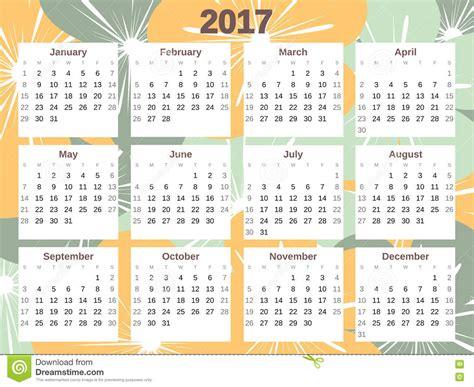 printable calendar 2017 cute cute 2017 calendar monthly calendar 2017