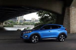 Hyundai Tucan 2017 Hyundai Tucson Reviews And Rating Motor Trend