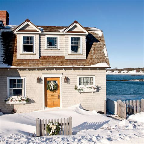 coast cottages tiny holiday cottage tour coastal living