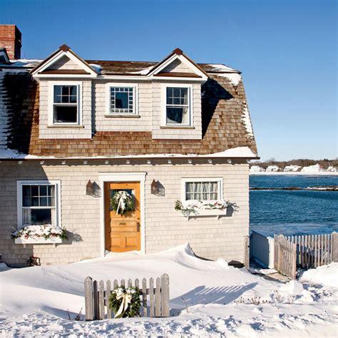 cottage communities in maine tiny cottage tour coastal living