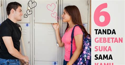 Aku Jatuh Cinta Sama Kamu 6 6 tanda gebetan suka sama kamu glubuk