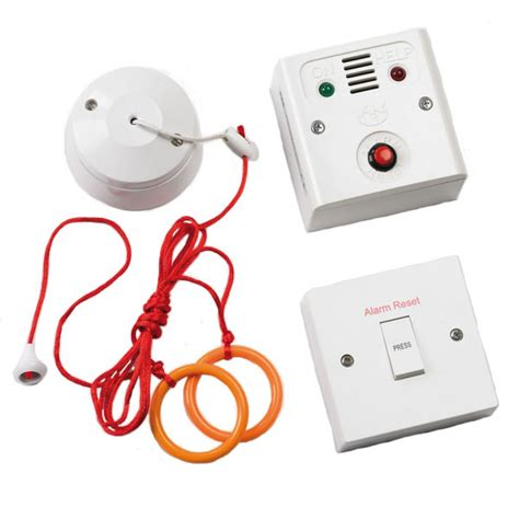 bathroom alarm akw disabled alarm and pull cord