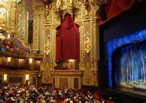 The Cadillac Theater Photo Chicago Palace Theater 151 W Randolph 2500