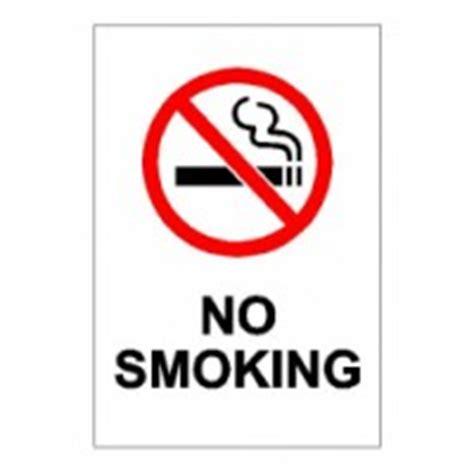 No Smoking Sign Australia | no smoking signs bendigo victoria australia