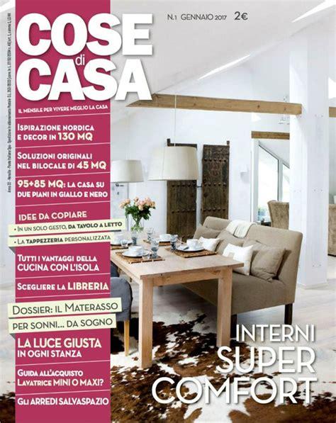 riviste arredamento cucine cinque popolari riviste sull arredamento di interni