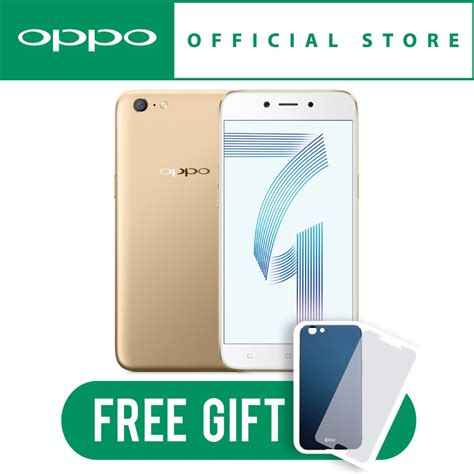 Oppo A71 Oh My Baby oppo a71 speedy operation shopee malaysia