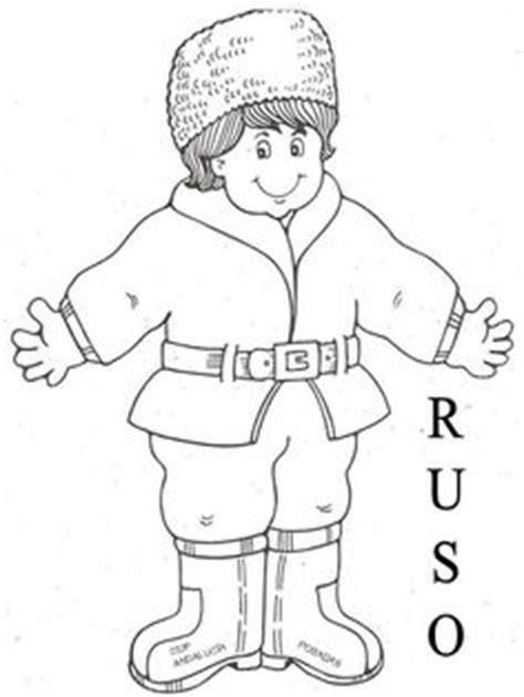 russian boy coloring page 23 nisan ulusal egemenlik ve 199 ocuk bayramı boyama