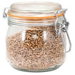 Canning Jar L Le Parfait Canning Jar 17 Oz 0 5 L