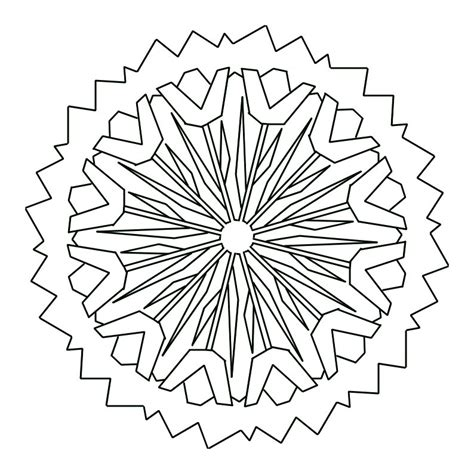 mandala coloring pages spring spring printable mandalas cool images