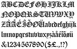 old english lettering tattoos old english 1 lettering