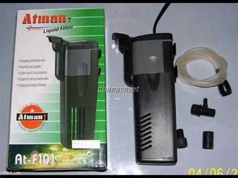 Power Atman At 101 filtro interno atman atf 101 con venturi