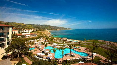family friendly hotel pools  southern california