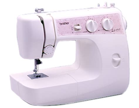 brother international home sewing machine and embroidery