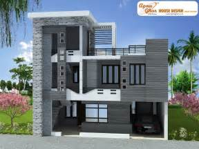 3 Bedrooms Duplex House Design 3 Bedrooms Duplex House Design In 180m2 10m X 18m Design